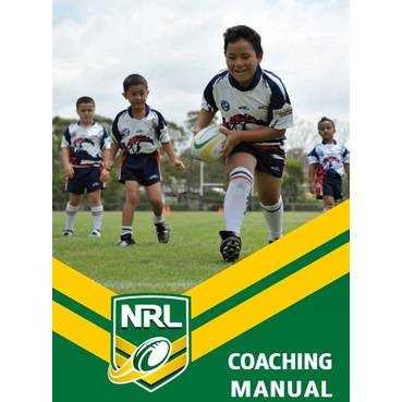 NRL Coaches Manual