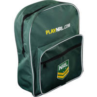 NRL Backpack - available in two colours1