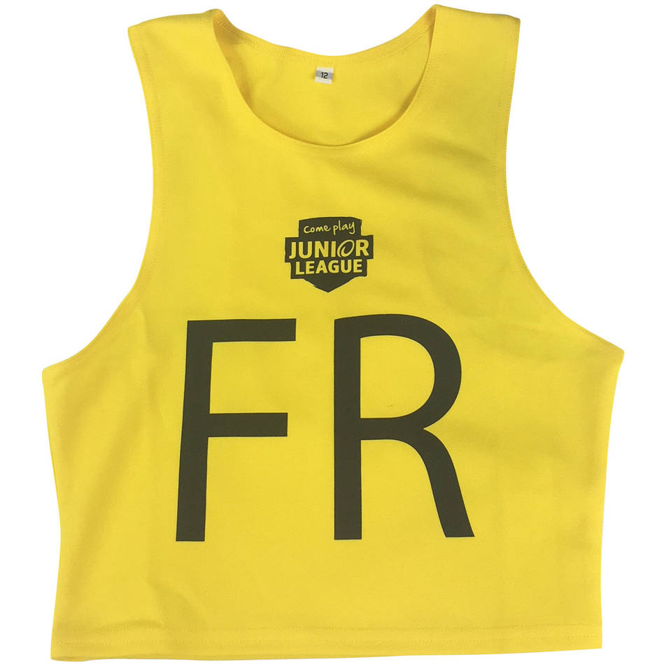 mainFirst Reciever Vest0
