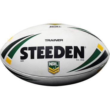 Training Ball - Size 4 (Mod)
