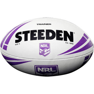 Training Ball (Purple) - Size 5