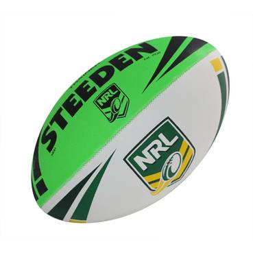 Training Ball (Fluoro Lime) - Mod