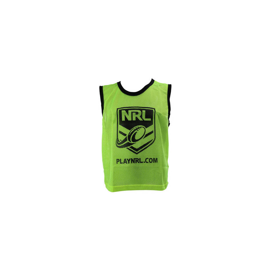 mainST - NRLGD Fluoro Training Bib Snr - available in 4 colours2