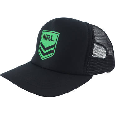NRL Trucker Hat - available in two colours